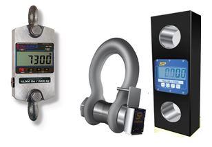 Tension loadcells, loadlinks, dynamometer