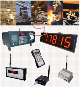 Weighing software, EHP Teledata & multi purpose