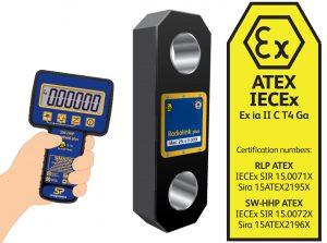 Atex, Hazardous Areas,